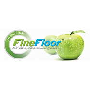 FINE FLOOR RICH DRY BACK